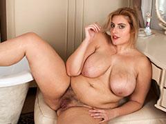 Порно волосатых из категории «Толстые»